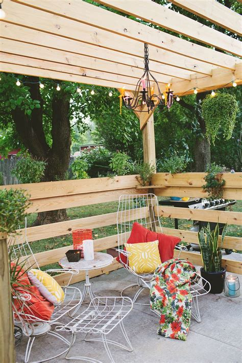 how to build your own pergola build your own pergola part one planning a beautiful mess