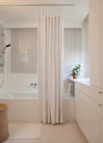 Stunning beige shower curtain decorating ideas images in bathroom