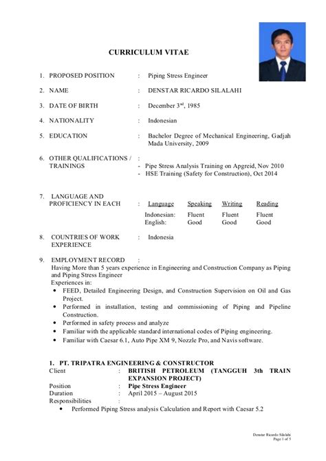 seafarer resume sle ordinary resume format 28 images normal resume format
