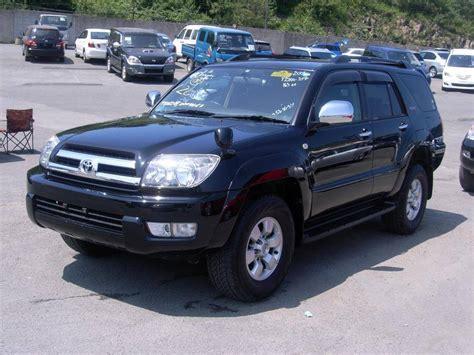 Toyota Hilux 2005 2005 Toyota Hilux Surf Photos 2 7 Gasoline Automatic