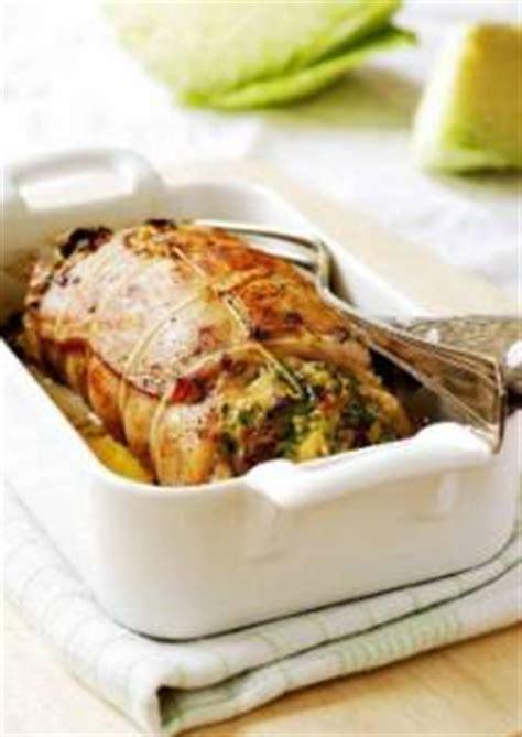 cuisiner rable de lapin r 226 ble de lapin farci