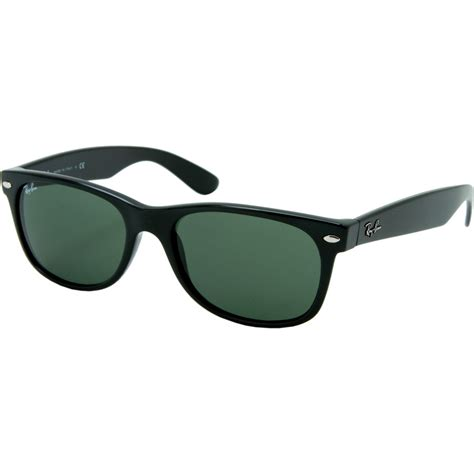 New Sungglases new wayfarer ban sunglasses