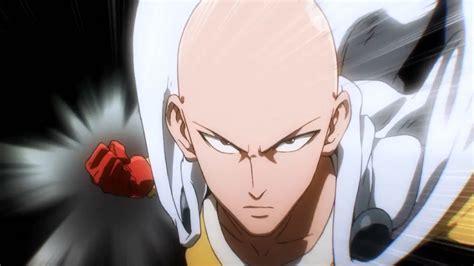 anime one punch man en producci 243 n la segunda temporada del anime de one punch