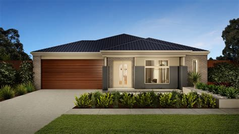 proiect de casa cu parter si cu garaj proiectari si