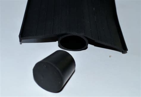 Clopay Garage Door Seal by Rubber