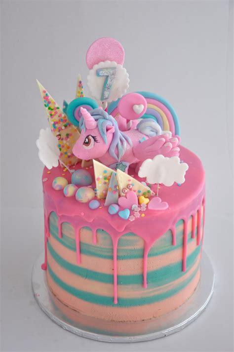 Pony Birthday Cake rozanne s cakes my pony cake
