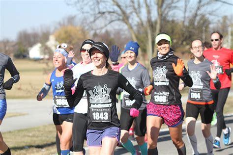 groundhog day run groundhog day run zionsville 28 images trek new year