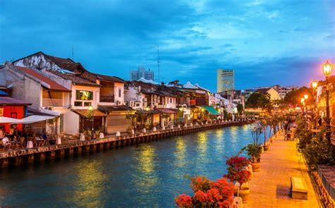 beautiful places  visit  malaysia