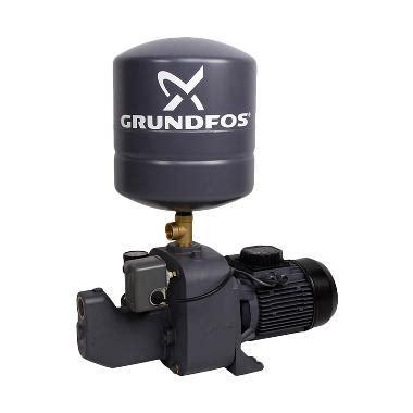 Pompa Jetpump Grundfos Jd Basic 7 Pompa Sumur Dalam jual grundfos jp basic 5 semi jet pompa air sumur dangkal automatic set harga