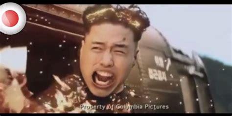 film blue korea selatan youtube adegan film tewasnya quot kim jong un quot beredar di youtube