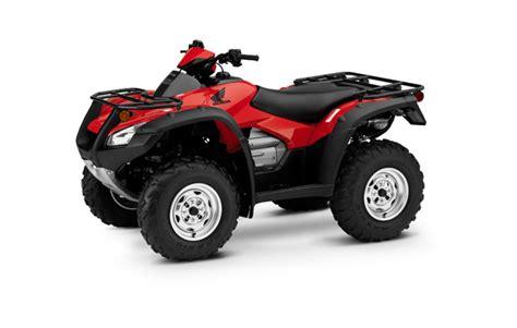 Honda Lineup 2020 by 187 Honda Updated 2020 Atv Lineup Look With