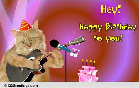 how to make a singing birthday card birthday songs cards free birthday songs ecards greeting