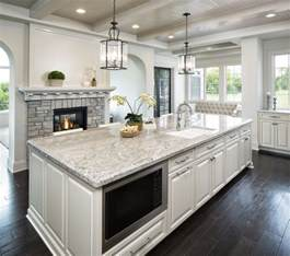 White Granite Kitchen Countertops Taupe White Granite Countertops In Kitchen C D Granite Minneapolis Mn