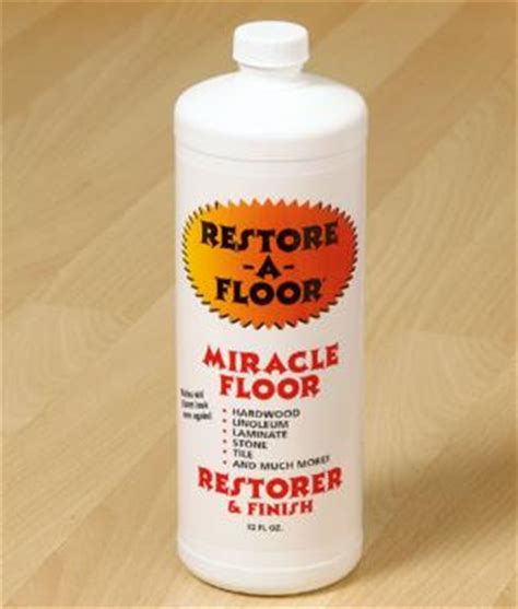 Restore A Floor by Restore A Floor 32 Oz Cleaning Solutions Storage