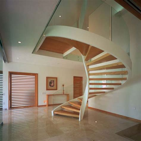 wooden spiral staircase layouts iroonie