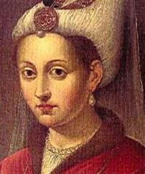 roxalana ottoman hurrem sultan mahinur s weblog