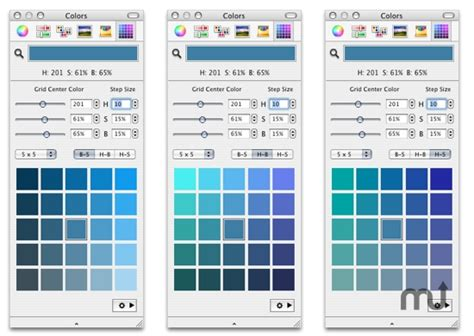 color picker mac shades color picker 1 2 free for mac macupdate