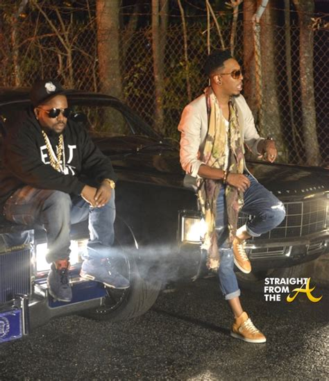 deitrick haddon he s able official deitrick haddon big boi partner up on sinners saved by