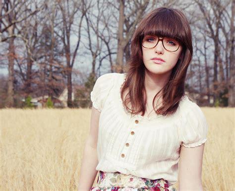 hipster girl gorgeous hipster cult member