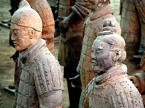 Can You Get In The Army With A Criminal Record Terracotta Army