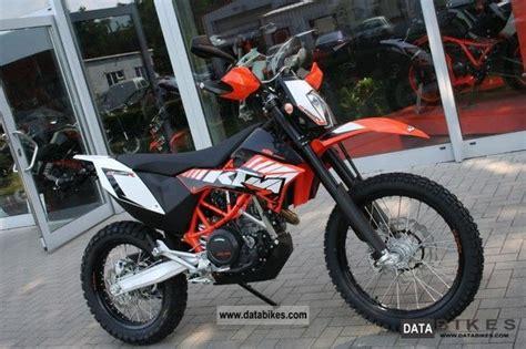 2013 Ktm 690 Enduro R Specs 2013 Ktm 690 Enduro R Moto Zombdrive