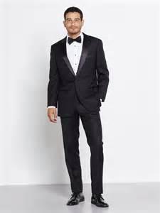Tux Rental Premium Suit Tuxedo Rentals Delivered The Black Tux