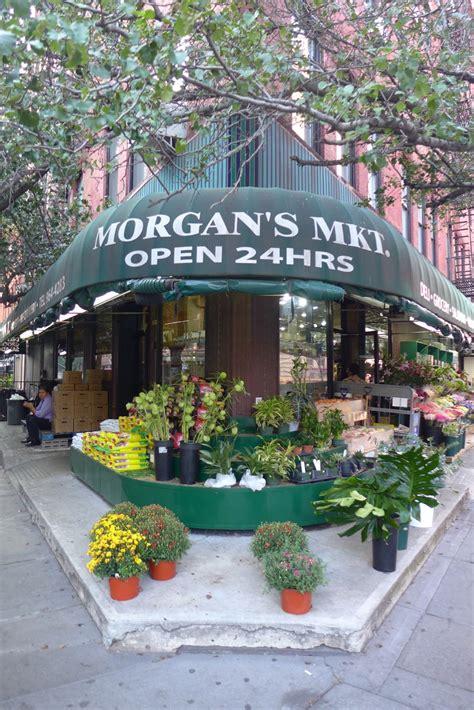 tribeca citizen morgans market