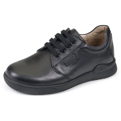 lace school shoes biomecanics lace school shoe bono billy lou shoes