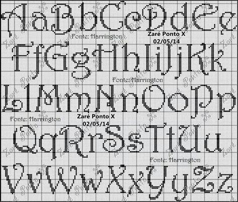 25 best ideas about cross stitch alphabet patterns on pinterest cross stitch letters cross
