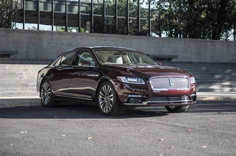 Lincoln Continental New by 2018 Lincoln Continental New Design Hd Photos Best Car