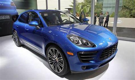 porsche macan waiting list uk porsche macan review cars style express co uk