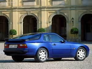 Porsche 944s2 Porsche 944 S2 1988 1989 1990 1991 Autoevolution