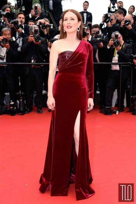 Cannes Wardrobe by Cannes 2015 Julianne In Givenchy Couture Tom