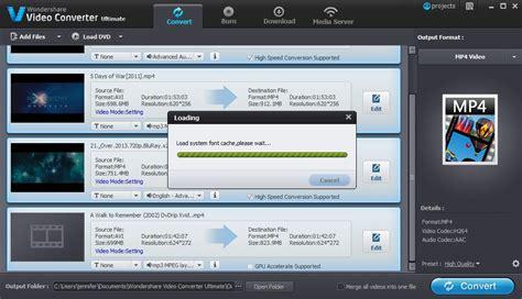 tutorial wondershare video converter ultimate wondershare video converter ultimate review a tool better