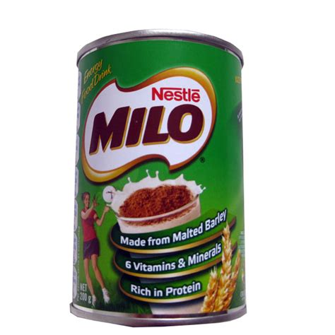 Milo Australian milo various sizes craving australiacraving australia