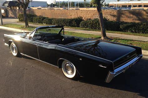 1967 lincoln continental hardtop convertible 1967 lincoln continental 4 door convertible 162962