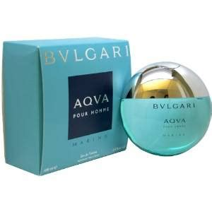Parfum Bvlgari Aqua Marine men s fragrances trend fashion