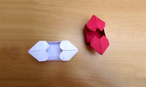 Things To Make Out Of Origami - how to make origami origami 3d gifts