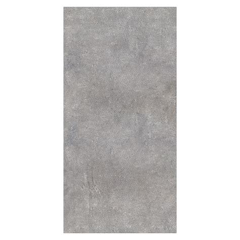 fliese glasiert feinsteinzeugfliese beton grigio 45 7 x 91 5 cm grau