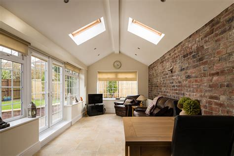 types  extensions house extension