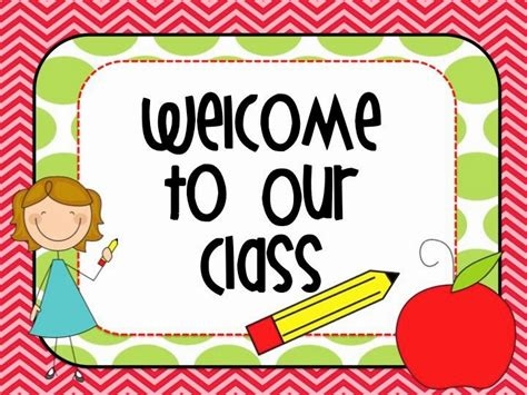 Steppin Up To First Grade Kindergarten Open House Open House Powerpoint Template