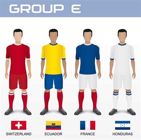 girone mondiali speciale mondiali girone e svizzera francia ecuador