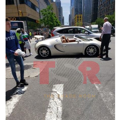tracy morgan reportedly involved   car accident