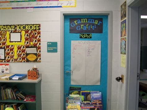 ideas for school doing activity of decorating with classroom decoration