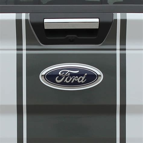 Decal 150 Rr New Fast 01 Grey Sticker Striping ford f150 truck decals 2018 2015 150 center stripe fastcardecals
