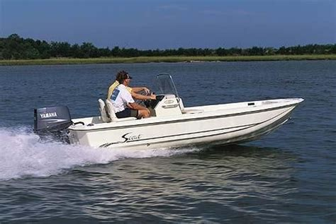 scout boats 162 sportfish boats for sale yachtworld - Scout 162 Sportfish Boats For Sale