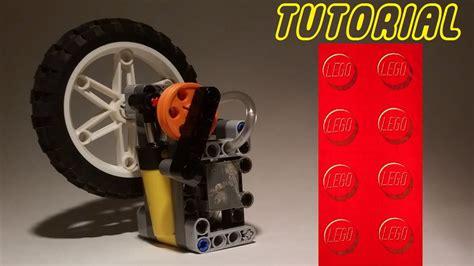 Lego Engine Tutorial | lego tutorials lego pneumatic engine youtube