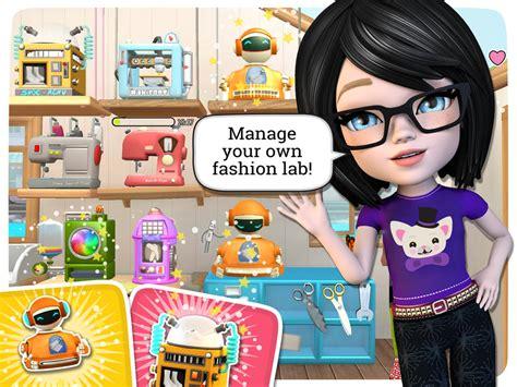 design doll ios makies fablab design create style doll fashion maker