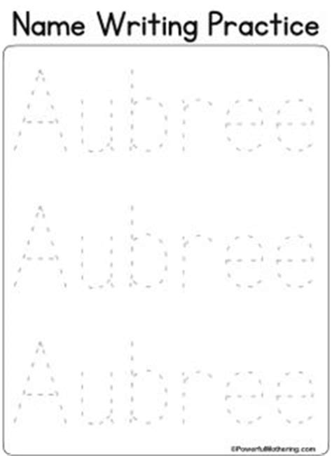 personalized name tracing printable letter tracing a z free printable worksheets