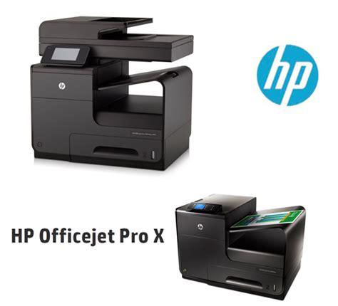 Hp Presenta En M 233 Xico La Serie Hp Officejet Pro X One Digital Office Pro